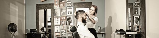 Barbers image