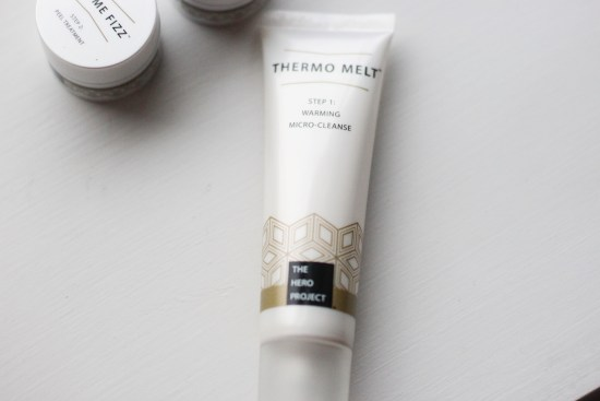 Thermo Melt Cleanser Image