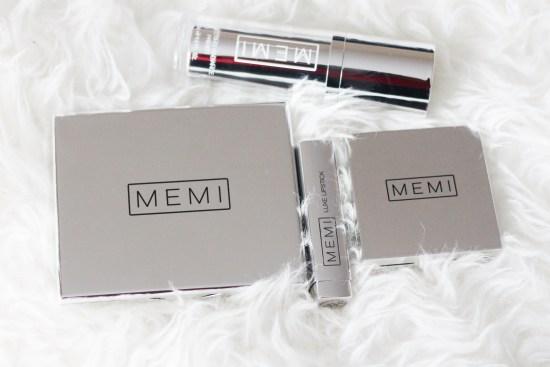 MEMI Makeup Products image
