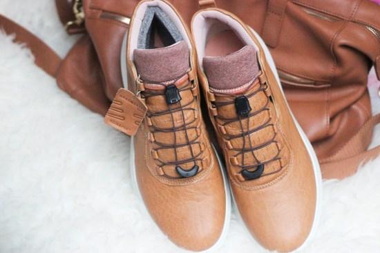 Comfy shoes image