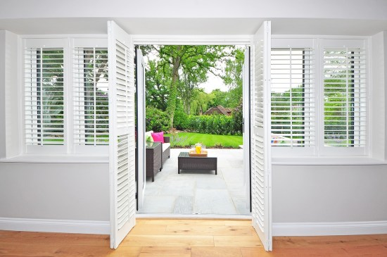 window shutters image