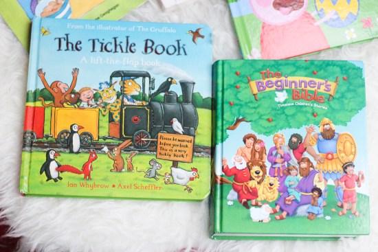 Children Books Image