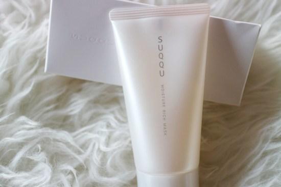 Japanese Skincare Product Image