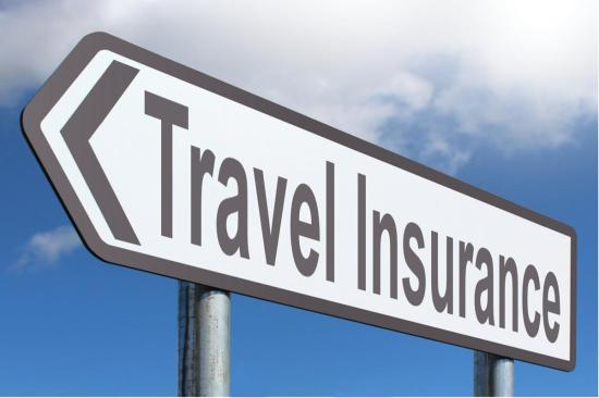Travel Insurance Picture