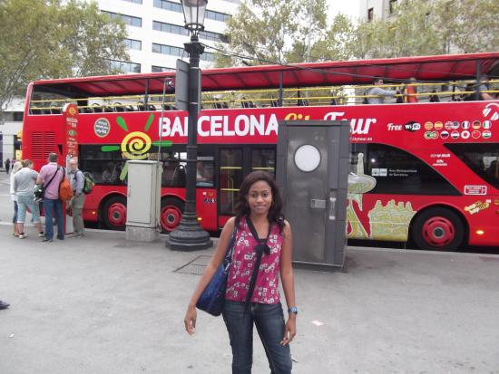 Barcelona Spain Image