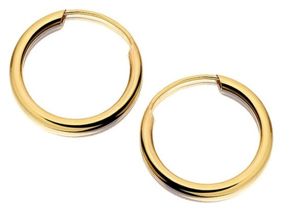 Spring Jewellery Wishlist Image