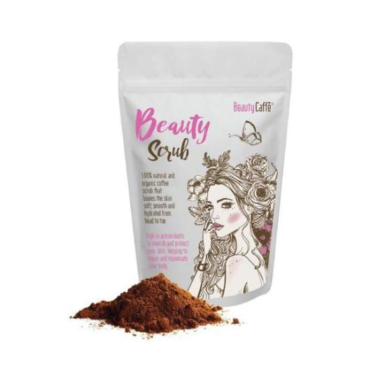 Skinny Caffe Beauty Scrub Image