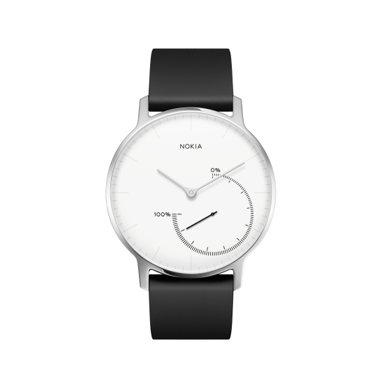 Nokia Steel Activity & Sleep Watch Image