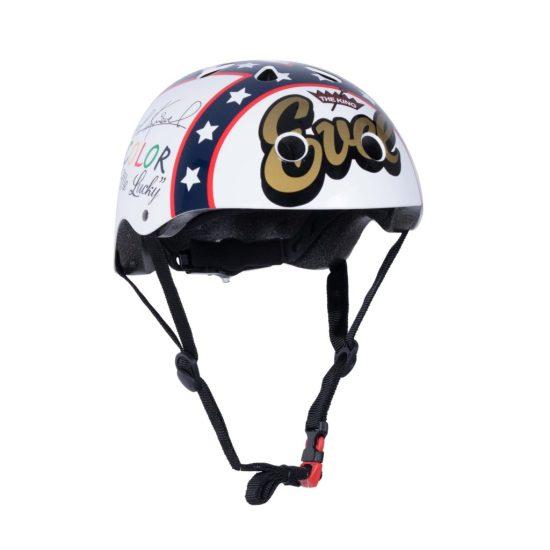 Children's Helmet Image Summer Adventures