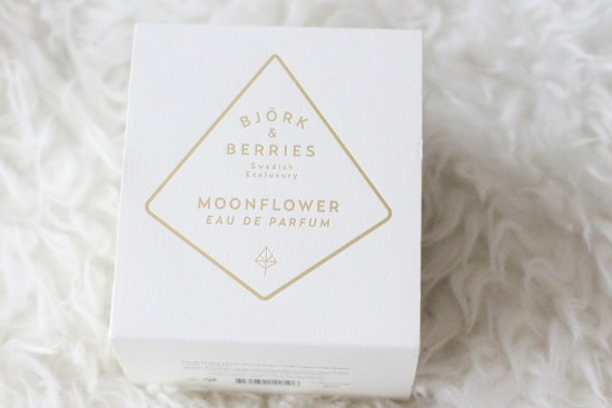 Björk & Berries Moonflower Eau de Parfum Image