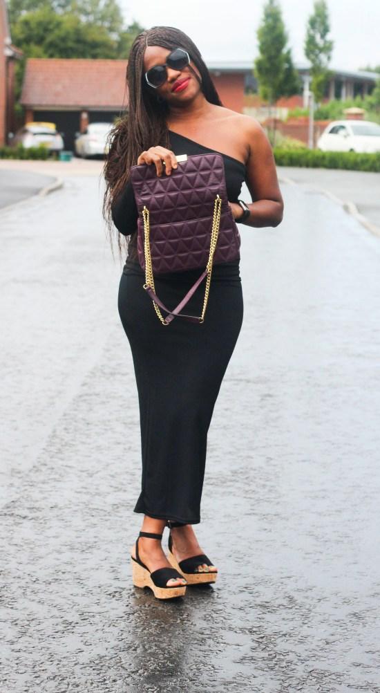 Fashion Blog UK Picture