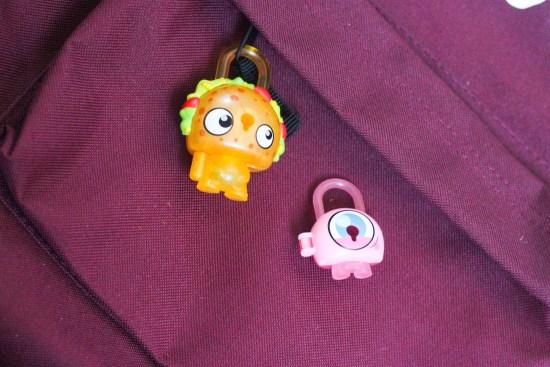 Lockable surprise toys image
