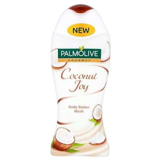 Palm Olive Shower Gel Image