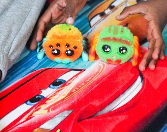 YELLIES Toys image