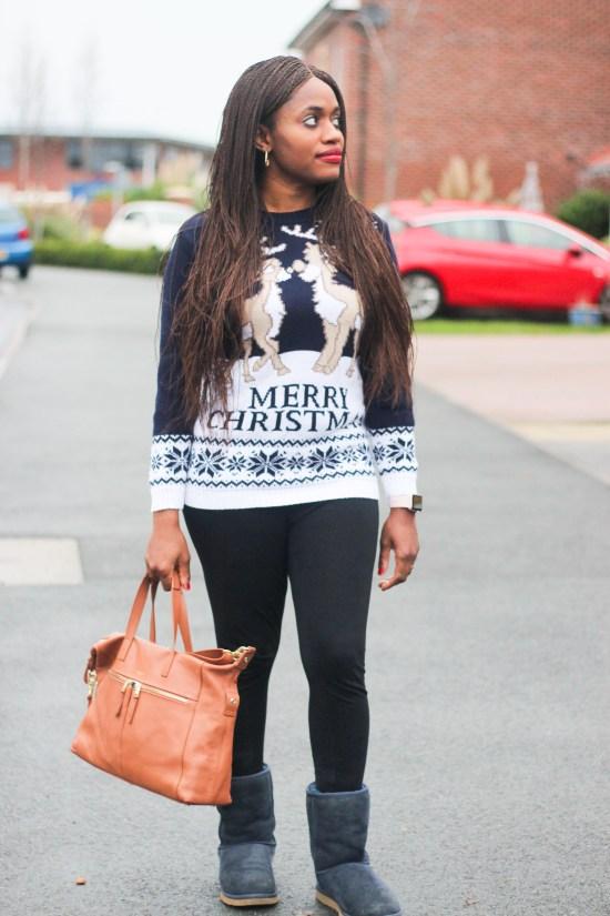Fashion Blog Cheshire UK Image