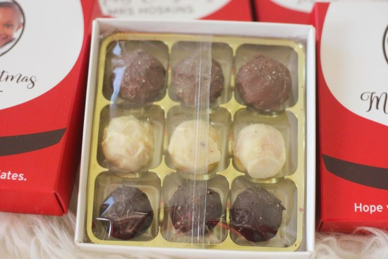 Box of Chocolates Picture