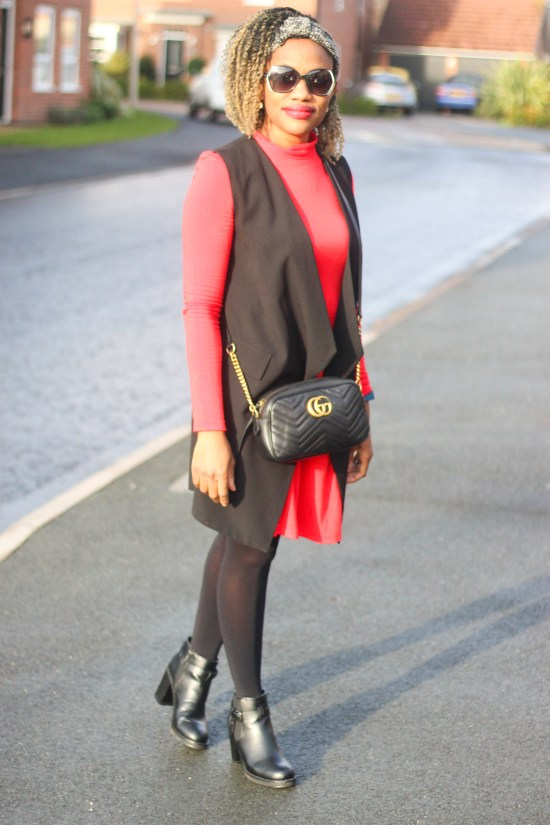 Fashion and Style Blog UK Picture