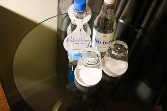 Hilton Hotel Metropole Birmingham Review Picture