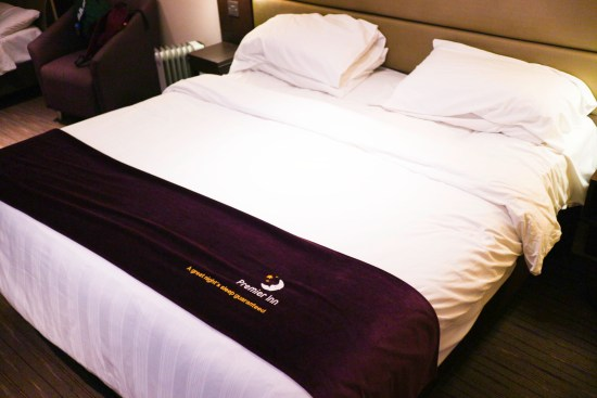 Premier Inn Essex Image