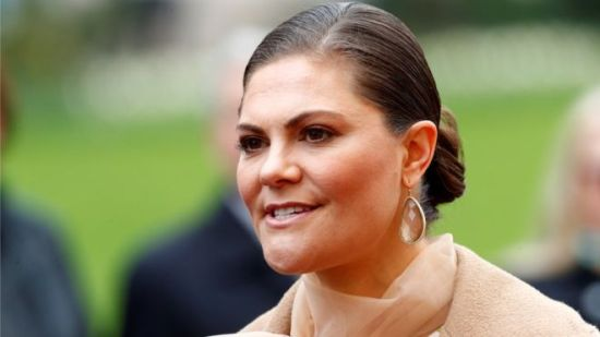 Crown Princess Victoria, Sweden picture