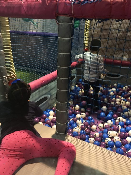 soft play parenting image