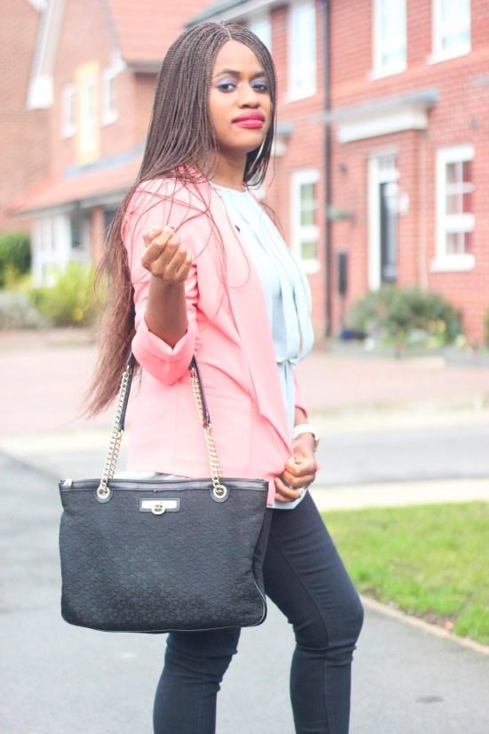 Fashion and Style Blog UK Image