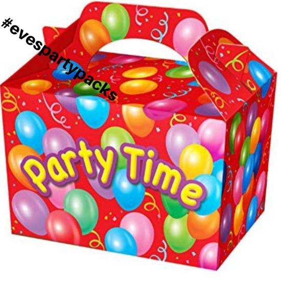 Party Bag Image