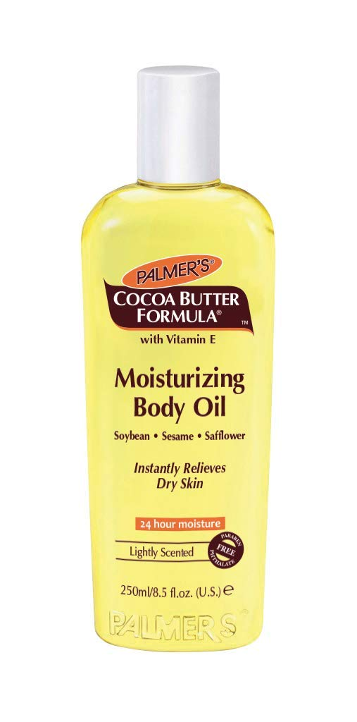 Palmer's Cocoa Butter Formula Moisturizing Body Oil Picture