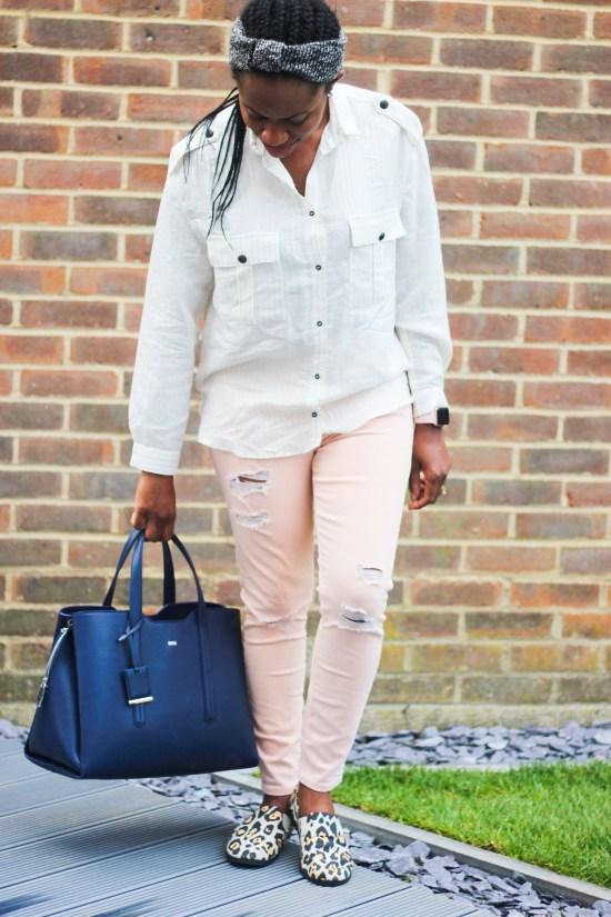 Style Blogger Cheshire UK Image