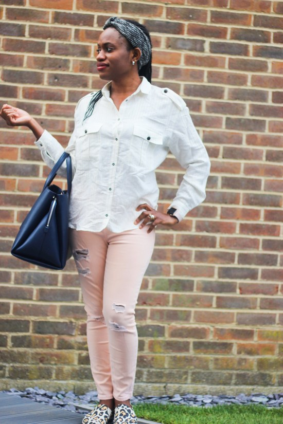 UK Fashion Blog Image