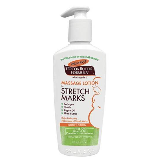PALMERS STRETCH MARK LOTION picture