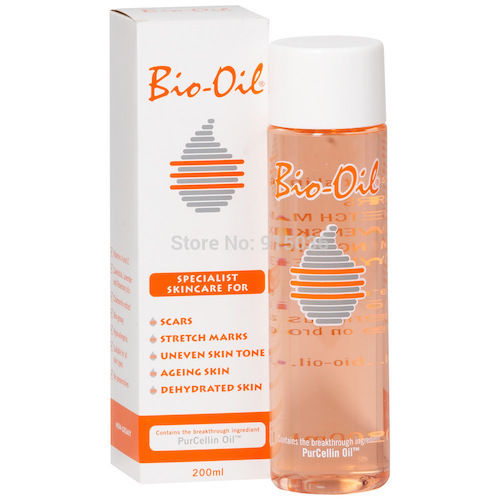 Bio Oil Review Picture