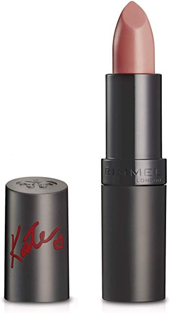 Rimmel London Lasting Finish Lipstick by Kate, 3 Coral Nude Picture