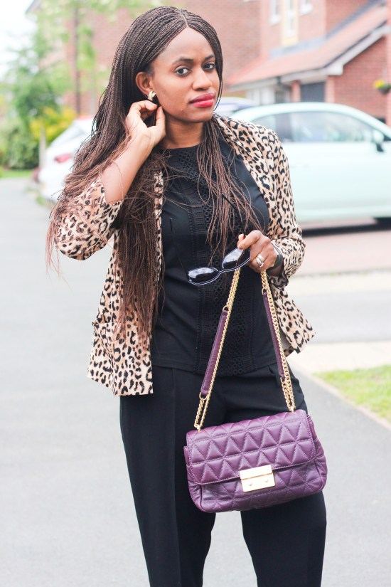 Fashion Blogger Cheshire UK Image
