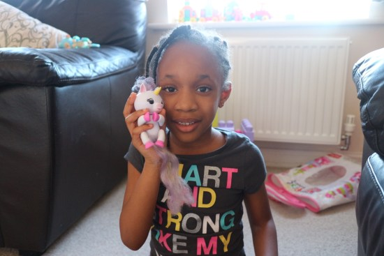 Fingerlings Review image