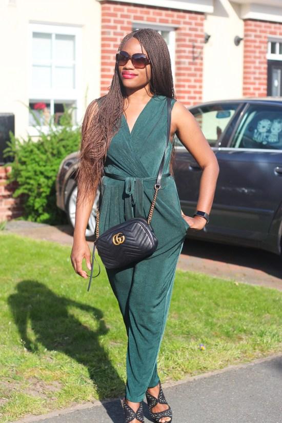 Fashion and Style Blogs UK Image