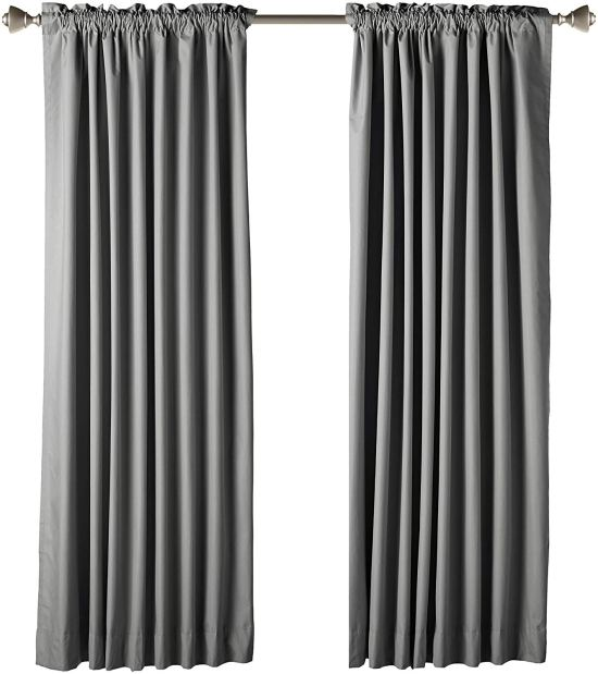 Curtains for Living Rooms image