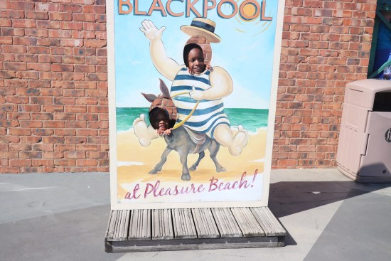 Blackpool Travel Post image