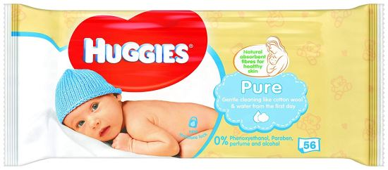 Huggies Baby Wipes Picture