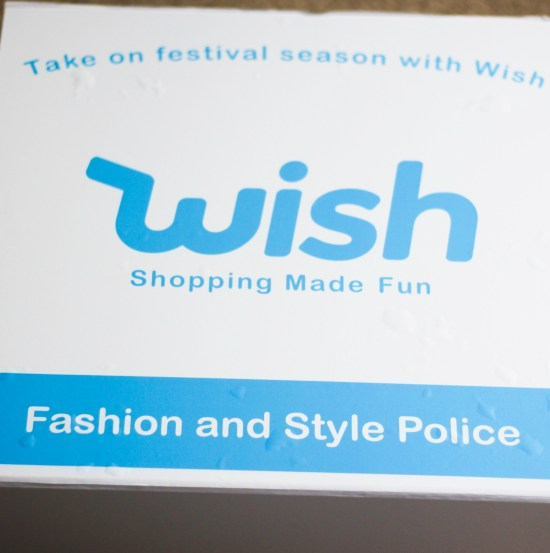 Wish Shopping image