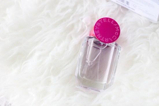 Stella McCartney POP Perfume Review Image