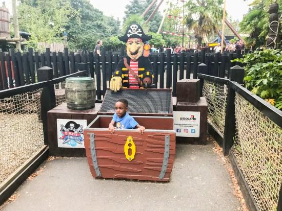 LEGOLAND Theme Park Image