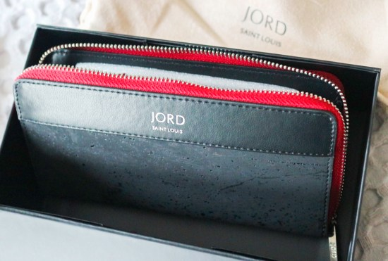 JORD Vegan Leather Wallets picture