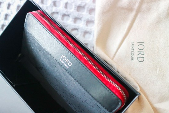 JORD Leather Wallets image