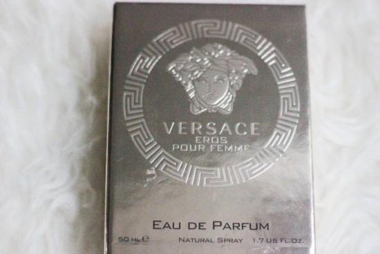 Product Review: Versace Eros Pour Femme image