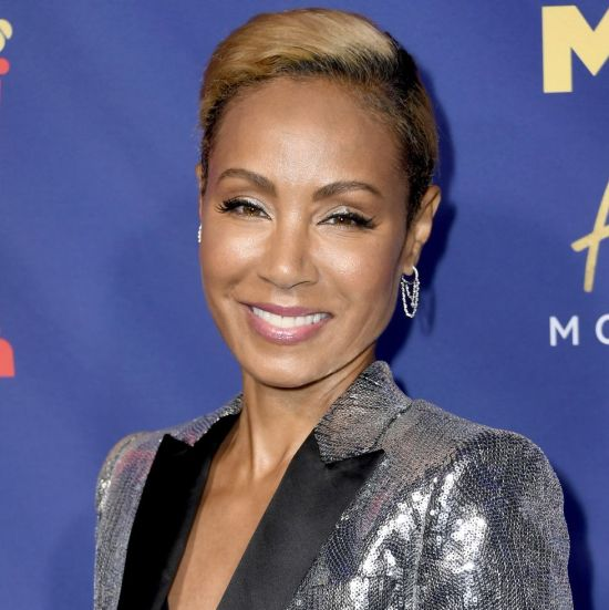 Beauty Muse Jada Pinkett Smith image