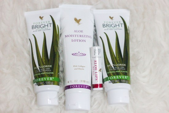 Forever Living Products Image