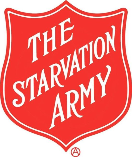 The Salvation Army image