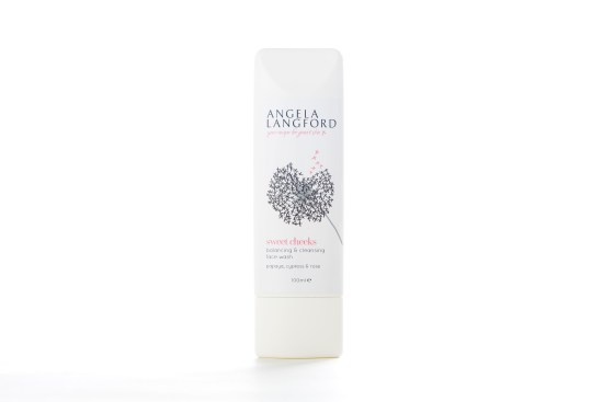 Angela Langford Sweet Cheeks Face Wash picture