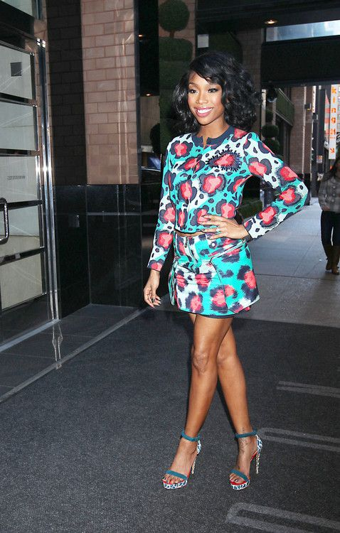 Brandy Norwood image